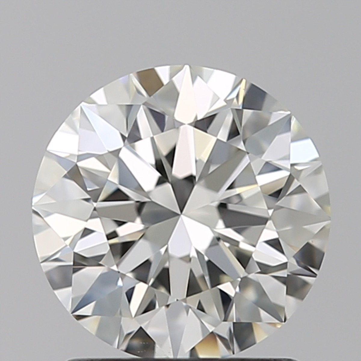 1.29 Carat Round Brilliant Diamond (I/VS1)
