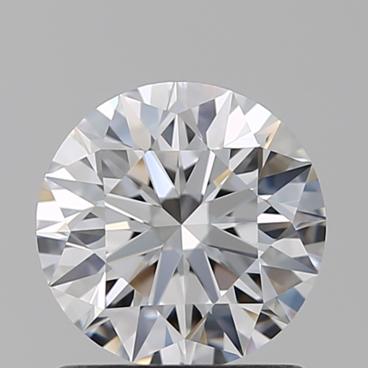1.01 Carat Round Brilliant Diamond (D/VS1)