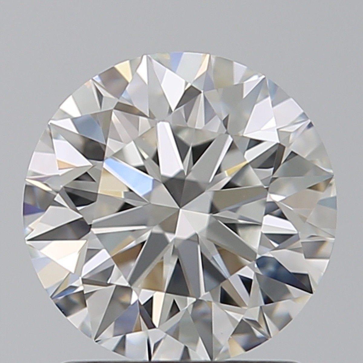 1.41 Carat Round Brilliant Diamond (F/VS1)