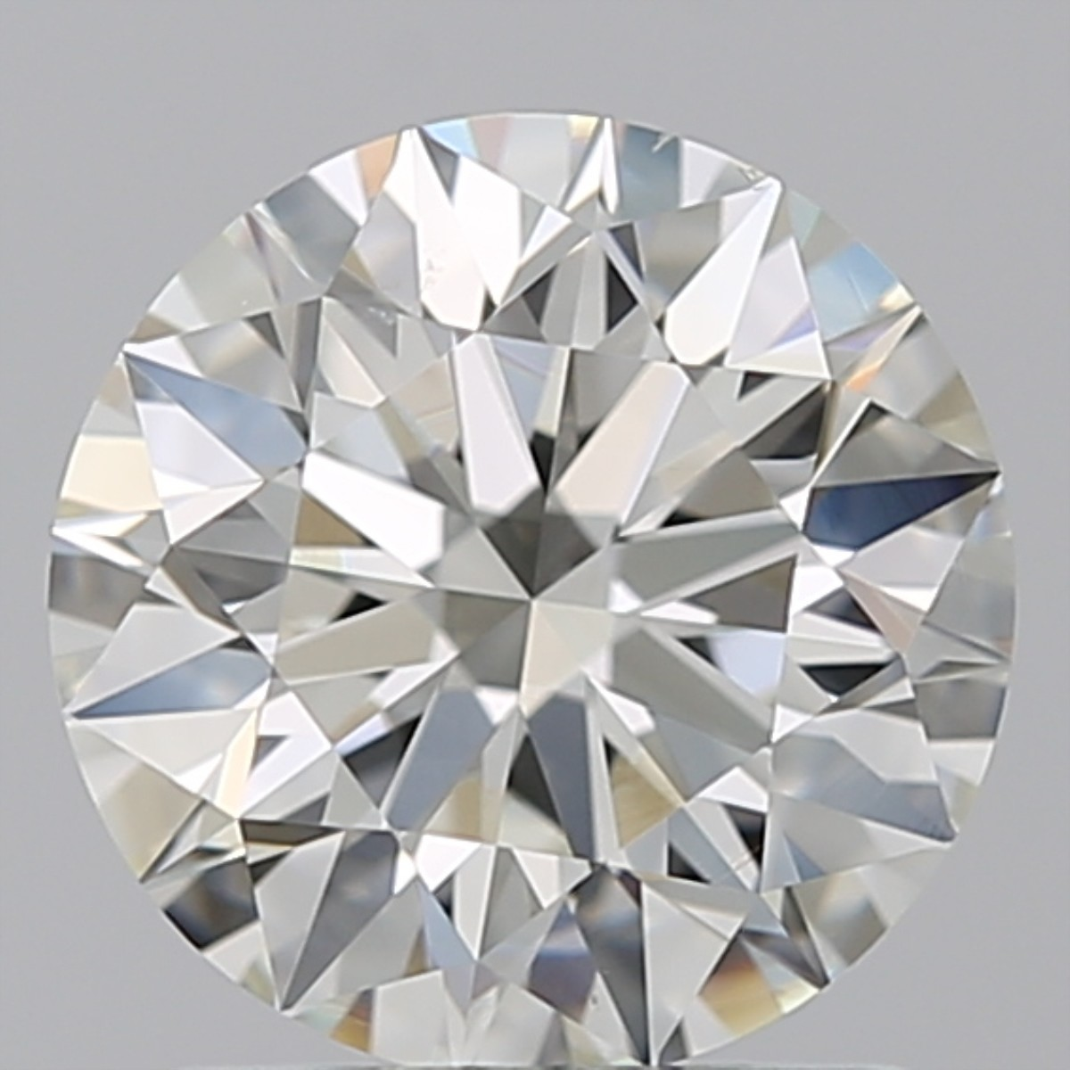 1.20 Carat Round Brilliant Diamond (H/VS2)