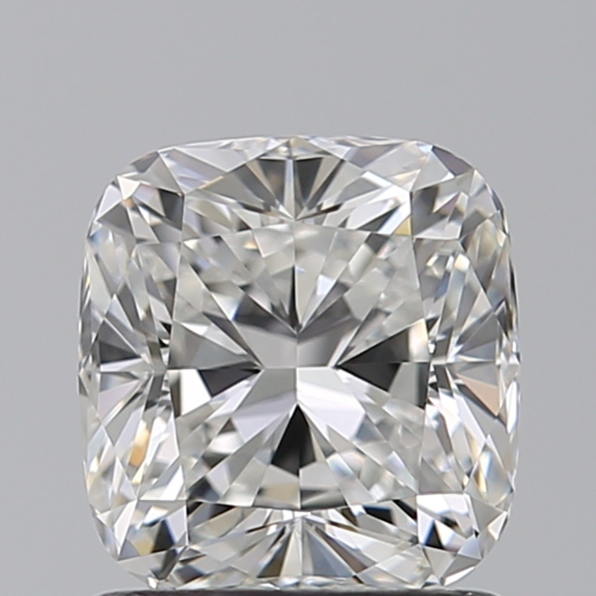 1.21 Carat Cushion Brilliant Diamond (F/VVS1)
