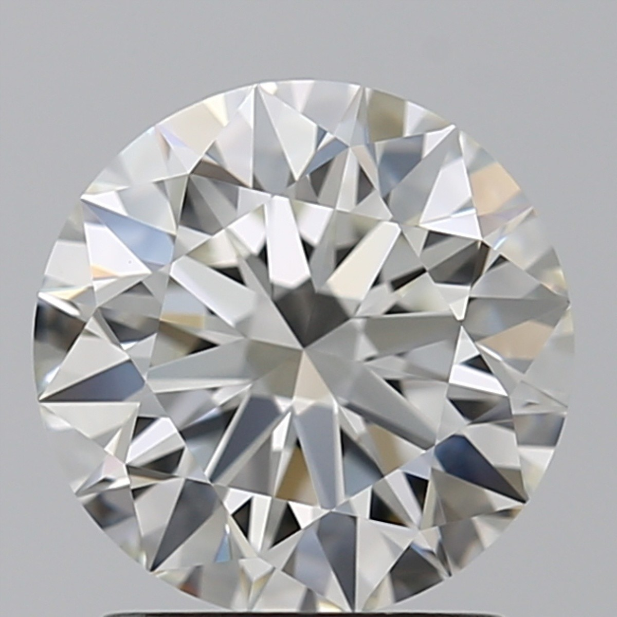 1.50 Carat Round Brilliant Diamond (H/VVS2)