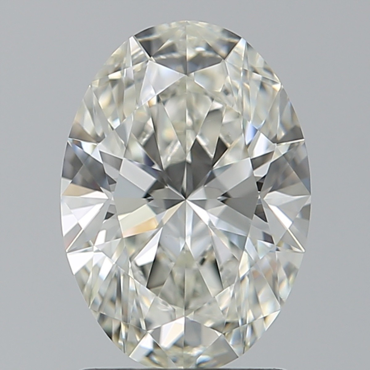 1.51 Carat Oval Diamond (H/VS1)
