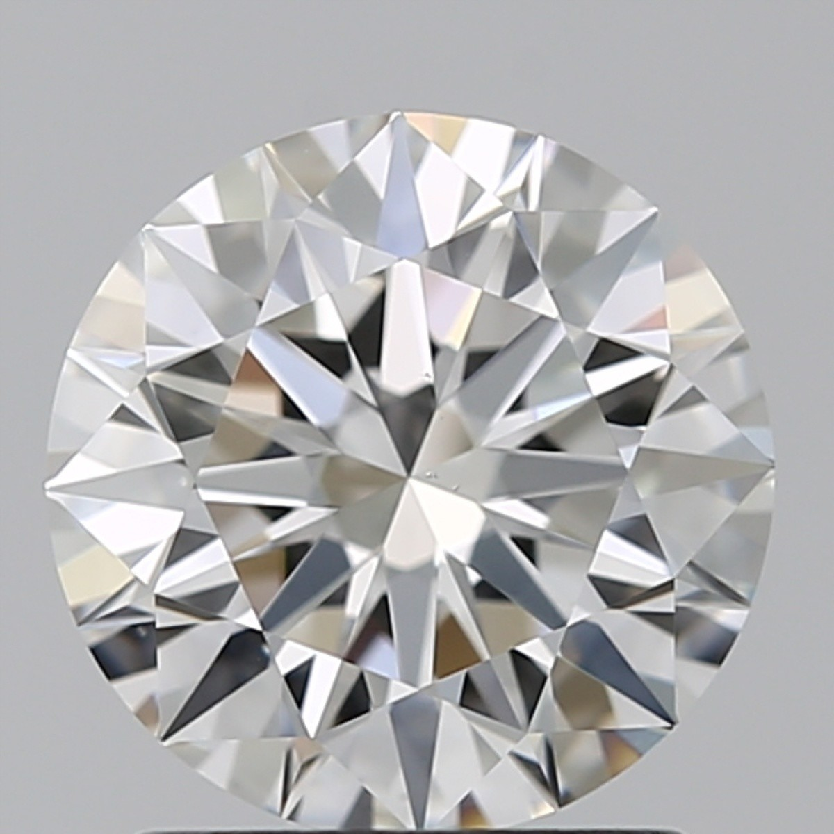 1.40 Carat Round Brilliant Diamond (F/VS2)