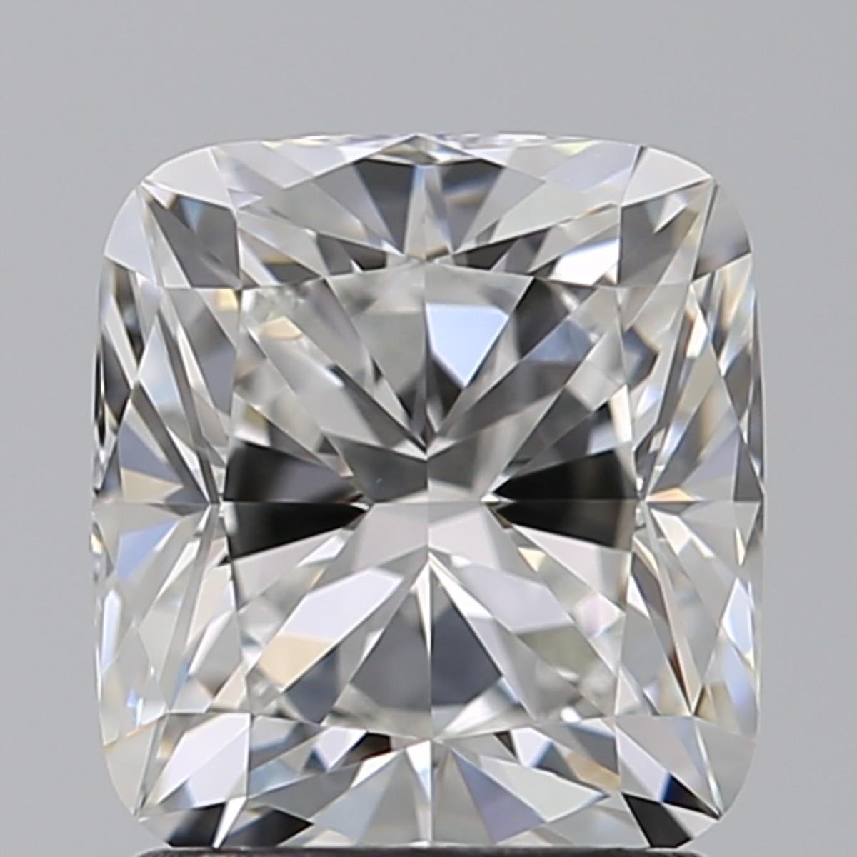 1.50 Carat Cushion Diamond (F/VVS2)