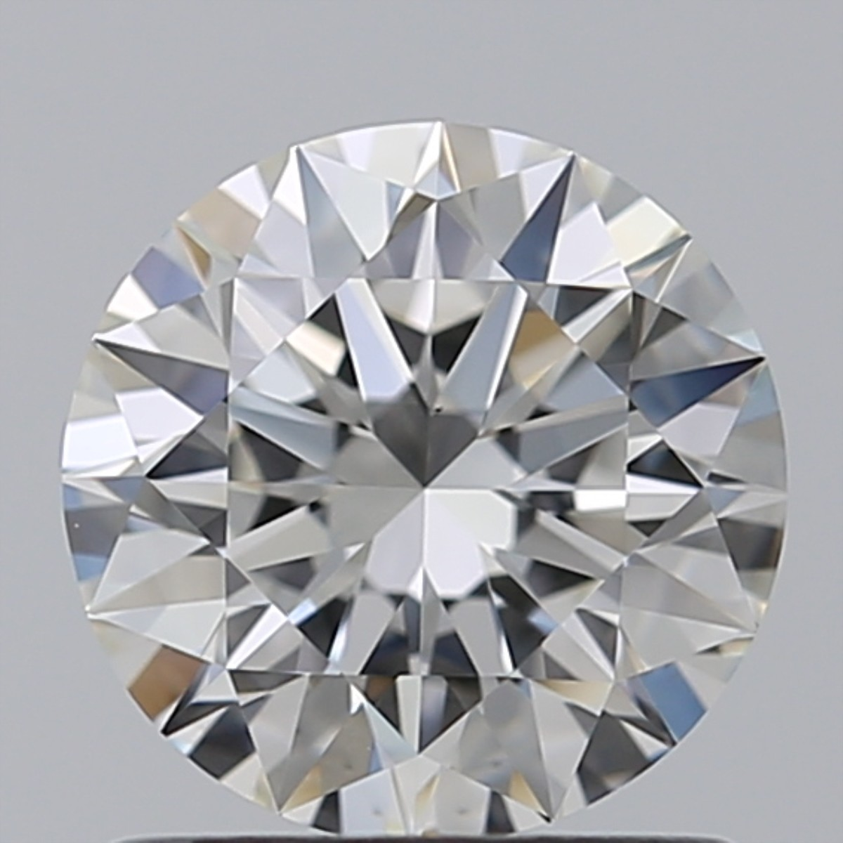 1.03 Carat Round Brilliant Diamond (G/VS1)