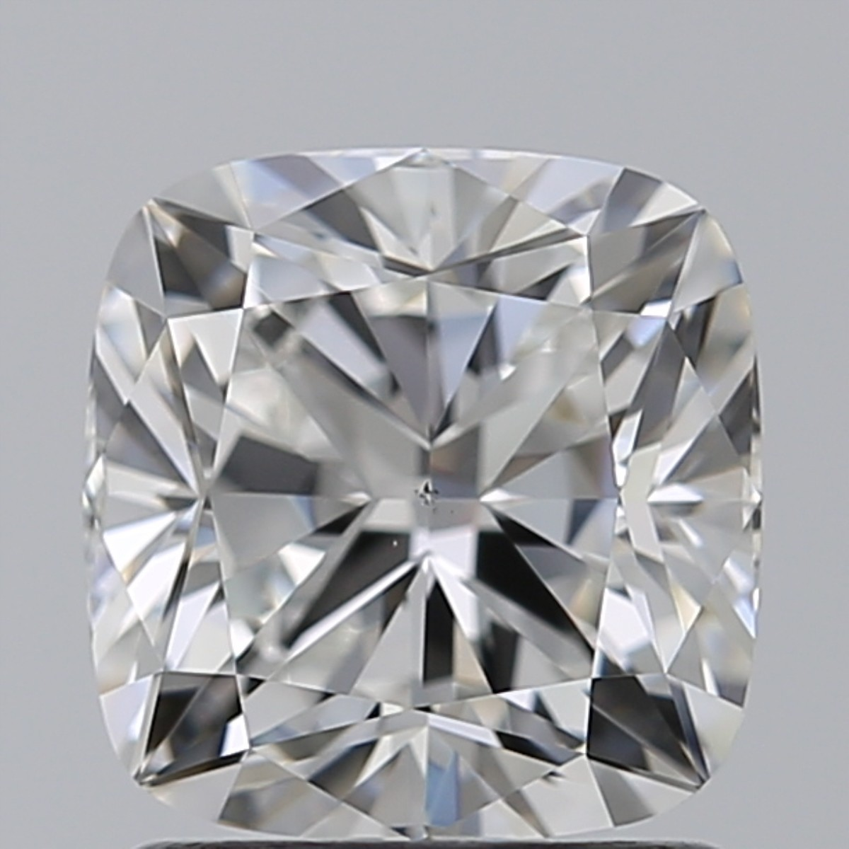 1.51 Carat Cushion Diamond (F/VS2)