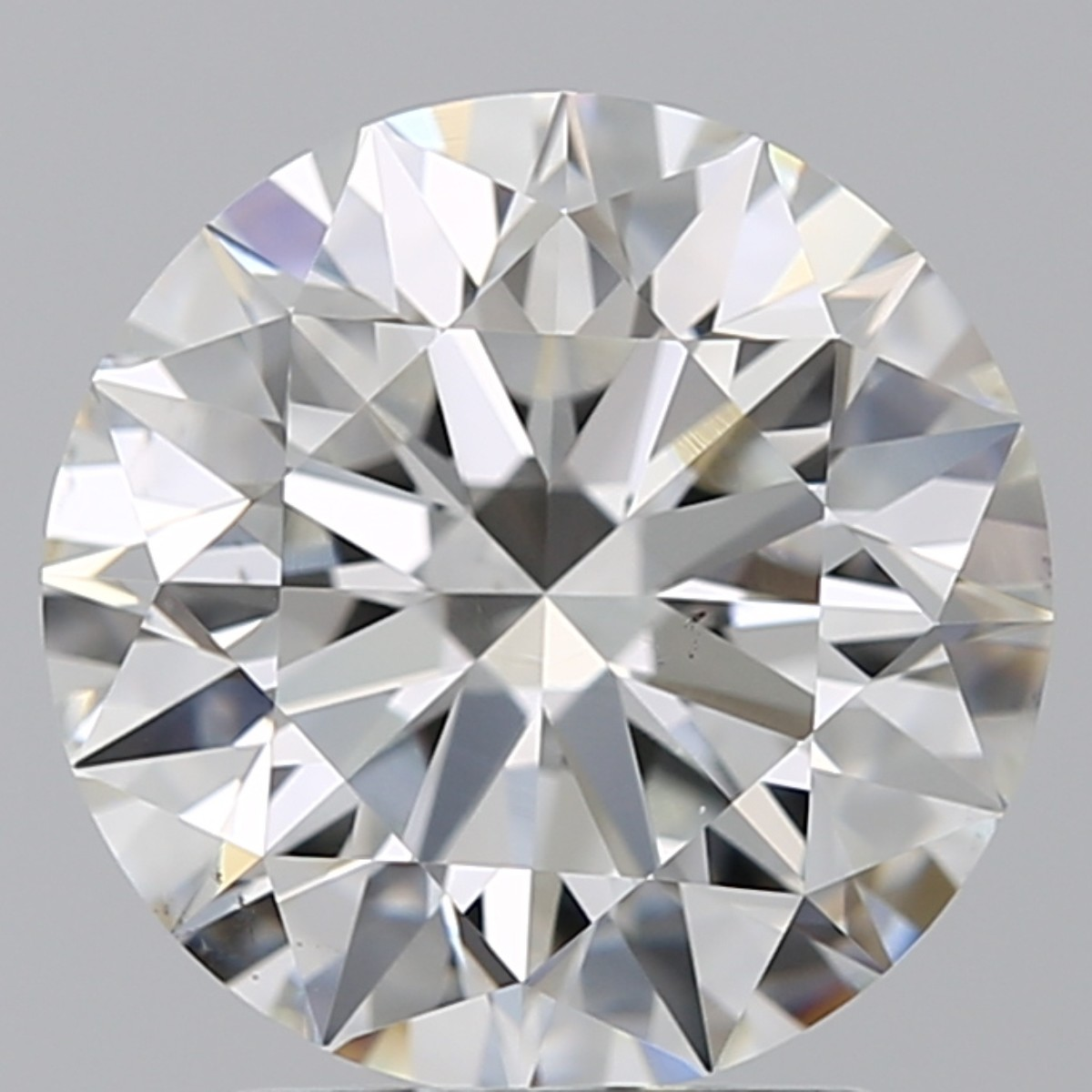 2.20 Carat Round Brilliant Diamond (F/VS2)