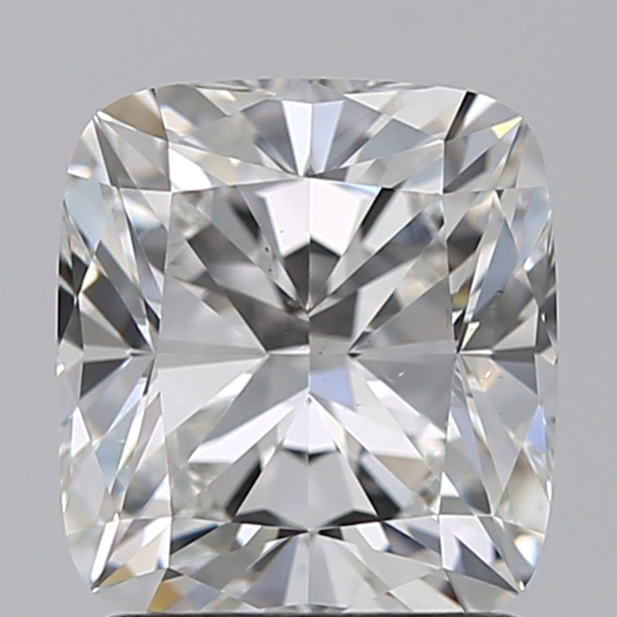 1.50 Carat Cushion Diamond (F/VS2)