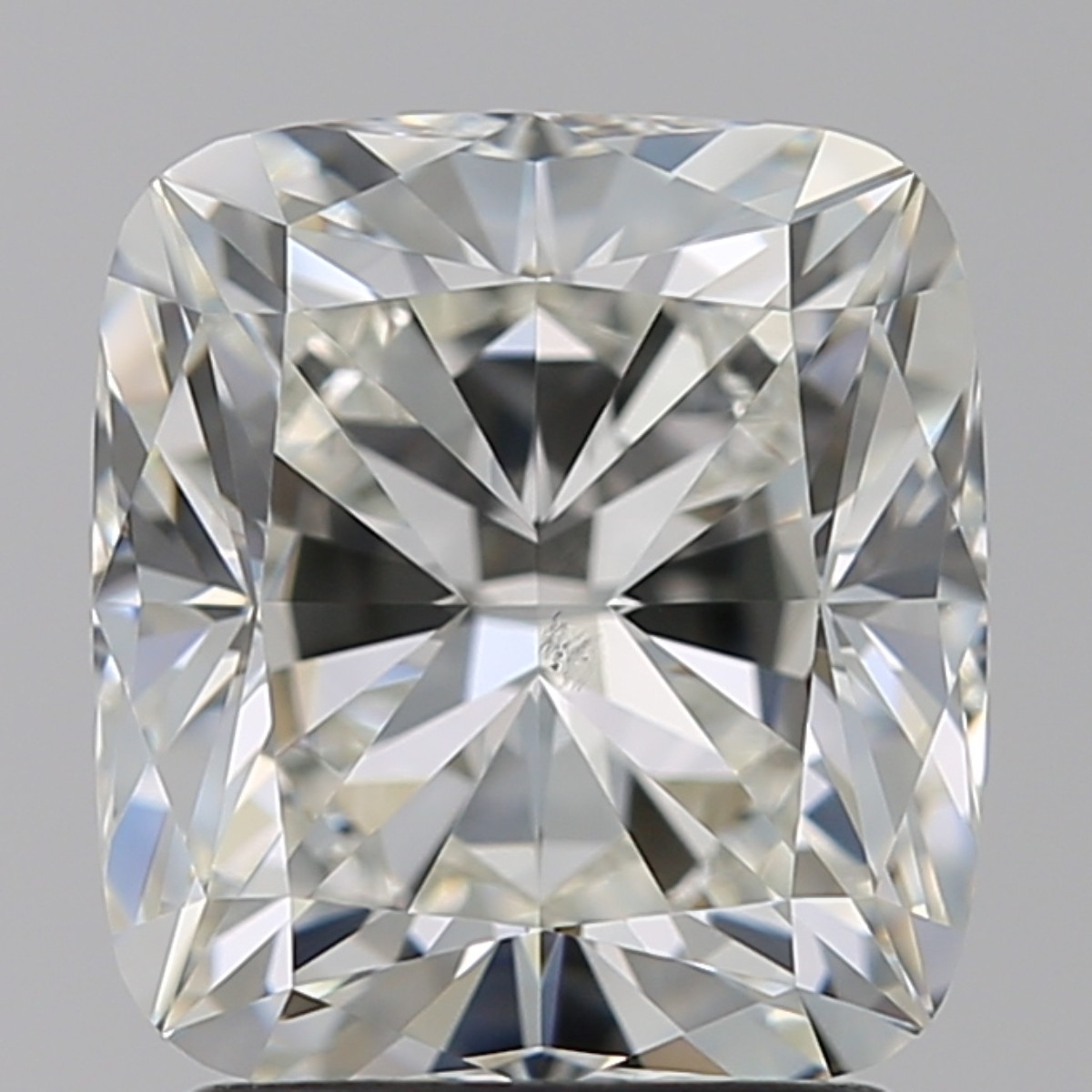 2.26 Carat Cushion Diamond (H/VS2)