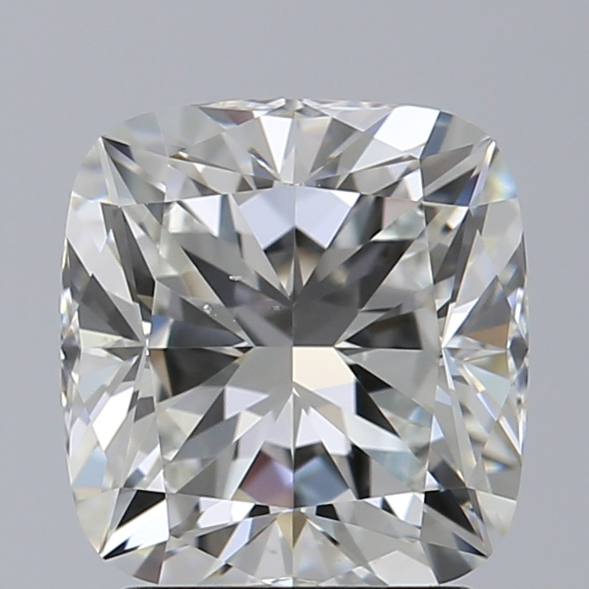 2.02 Carat Cushion Diamond (G/VS2)