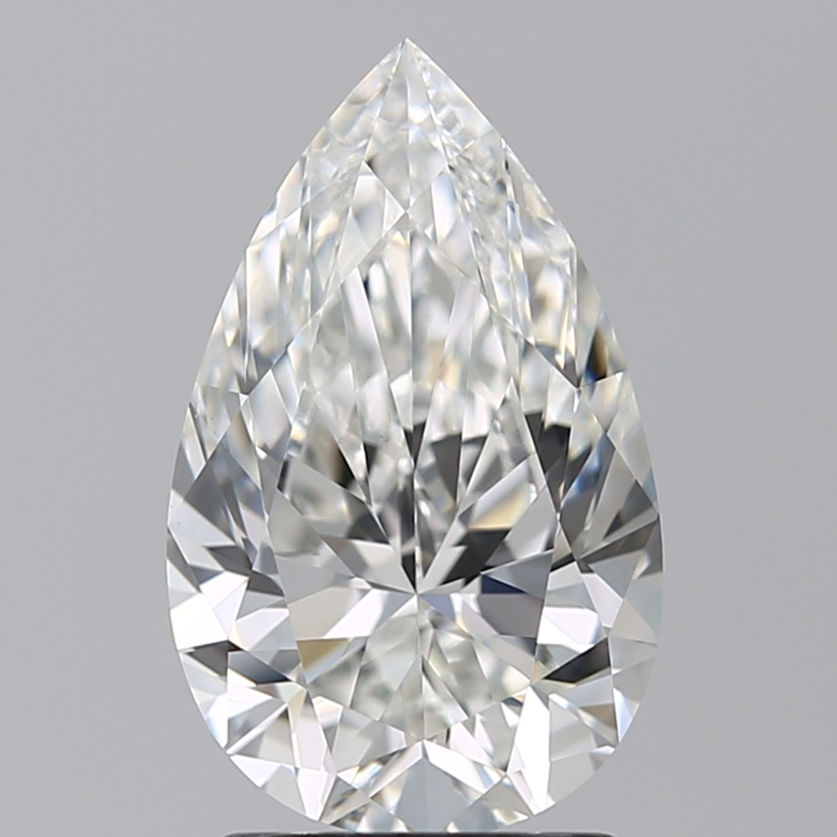 2.00 Carat Pear Diamond (G/VS1)
