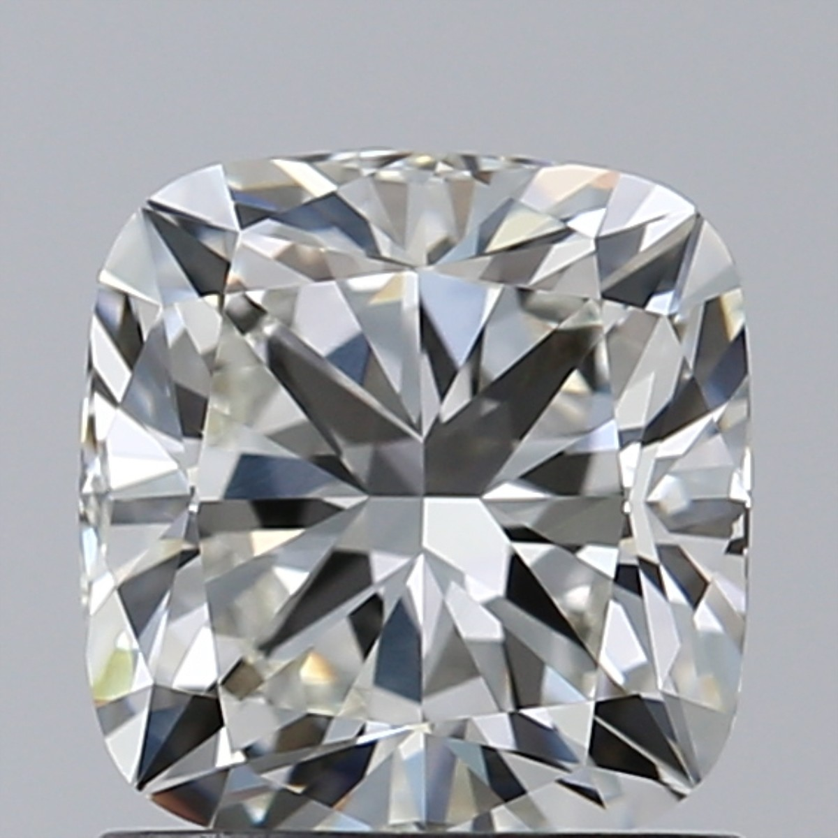 1.01 Carat Cushion Diamond (I/IF)