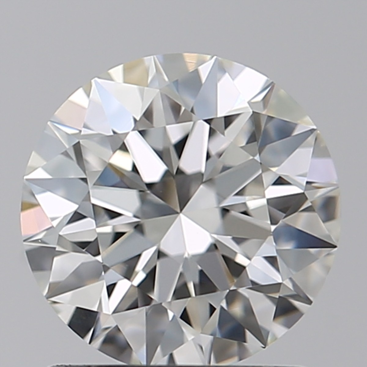 1.21 Carat Round Brilliant Diamond (G/VS1)