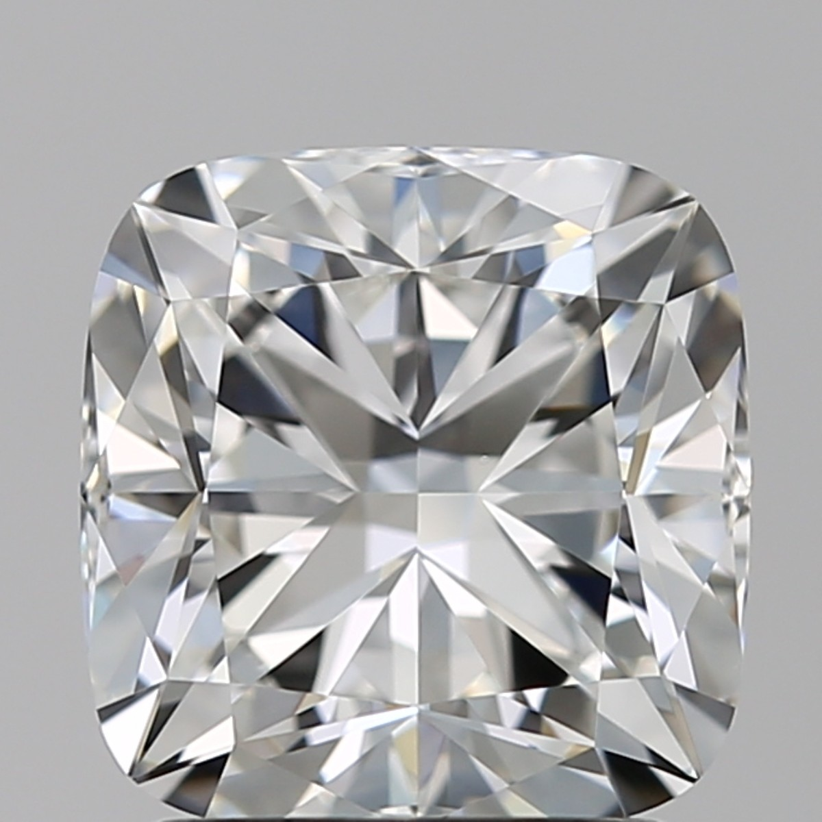 2.00 Carat Cushion Diamond (G/VVS2)