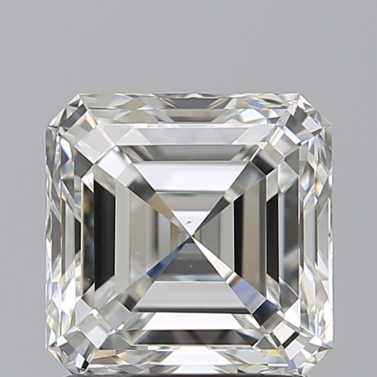 1.70 Carat Asscher Diamond (G/VS1)
