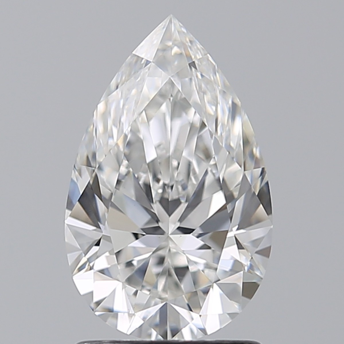 1.51 Carat Pear Diamond (F/VS1)