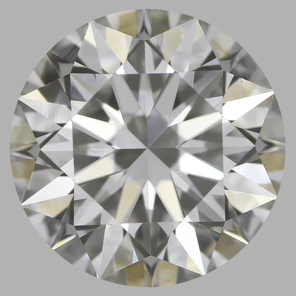 1.09 Carat Round Brilliant Diamond (G/VS1)