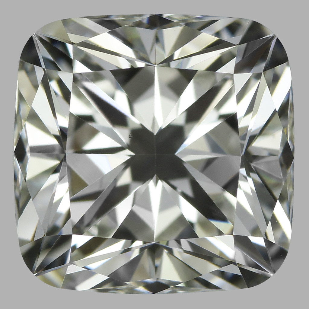 1.86 Carat Cushion Diamond (I/VS1)