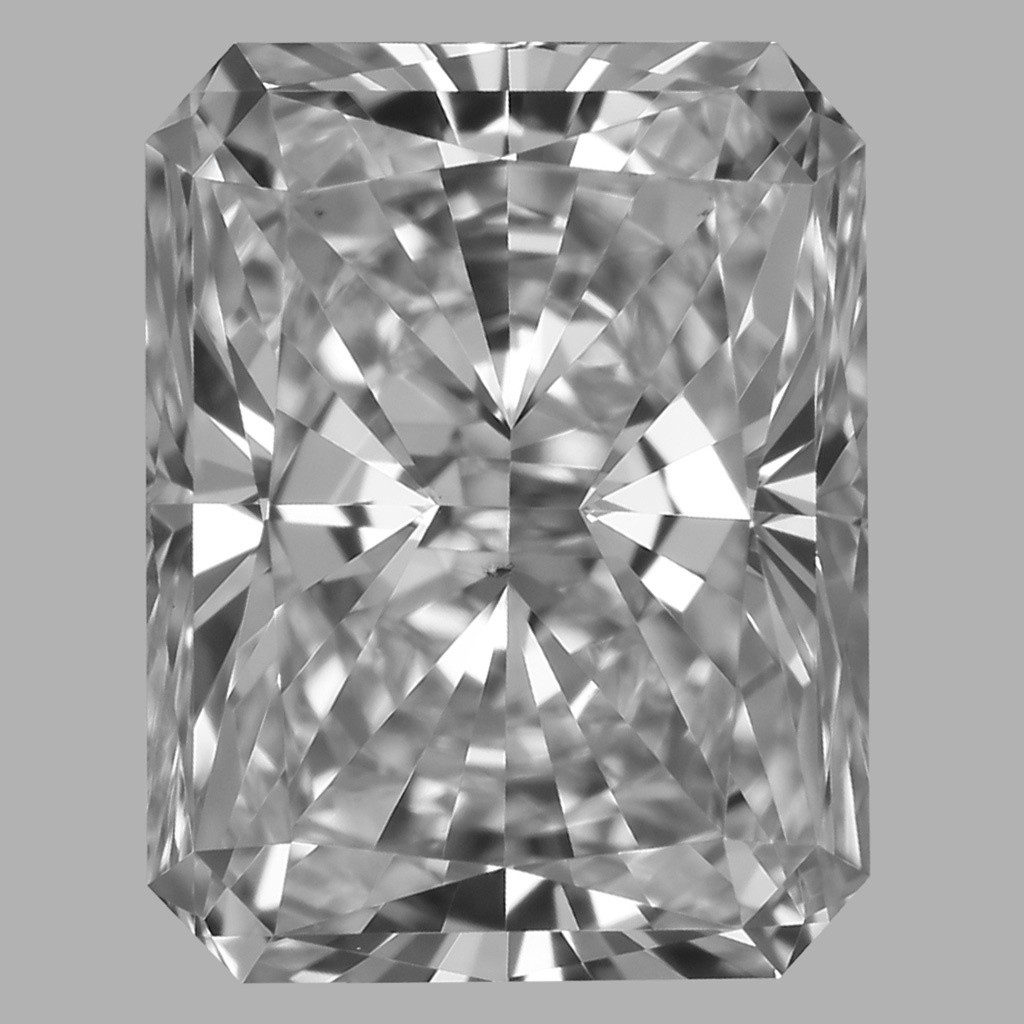 0.78 Carat Radiant Diamond (F/VS2)