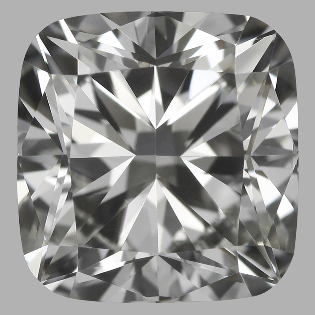 1.20 Carat Cushion Diamond (I/VVS2)