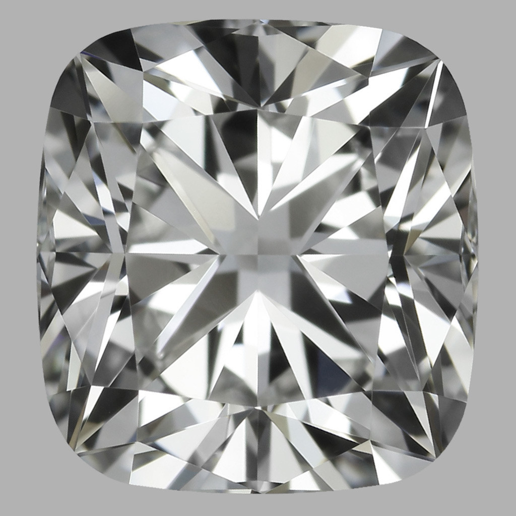 1.20 Carat Cushion Diamond (H/IF)