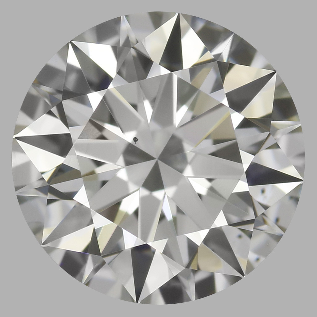 1.03 Carat Round Brilliant Diamond (I/VS2)