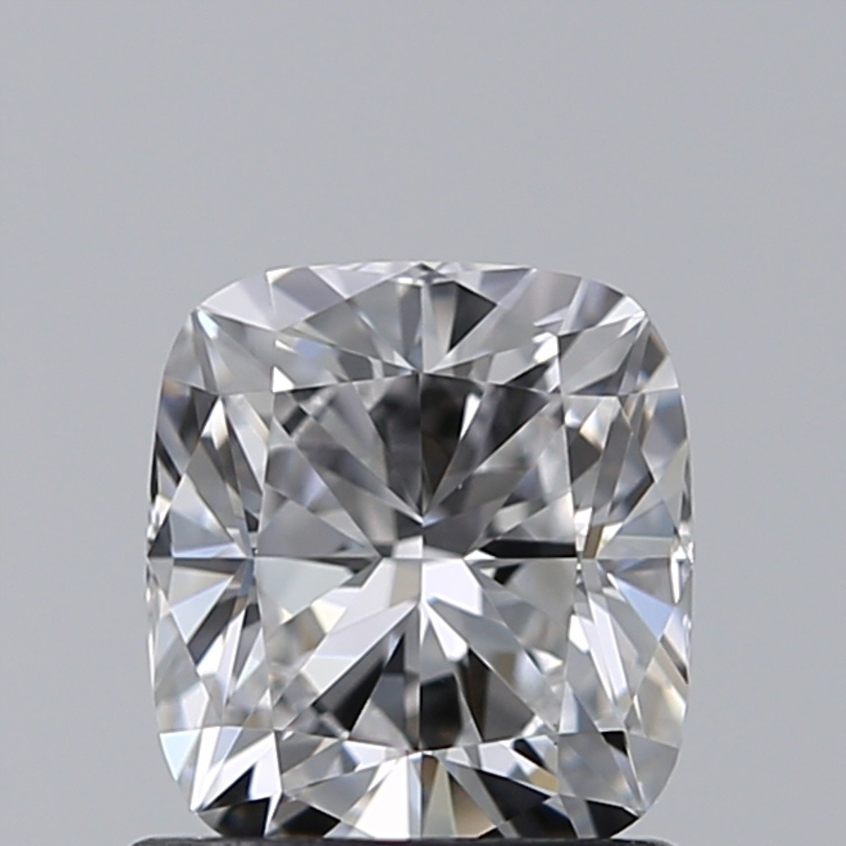 1.01 Carat Cushion Diamond (D/VS1)