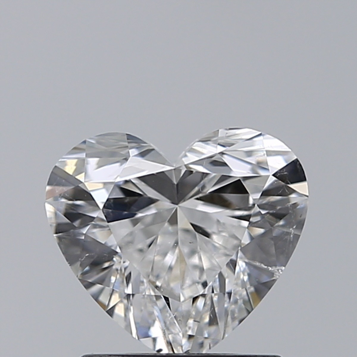 1.03 Carat Heart Diamond (E/SI1)