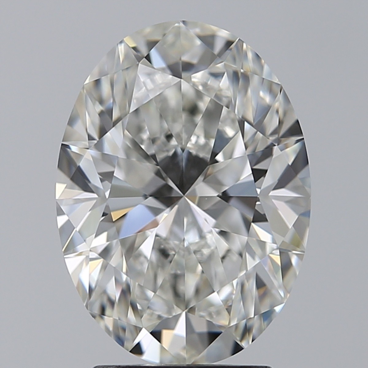 2.53 Carat Oval Diamond (G/VS1)