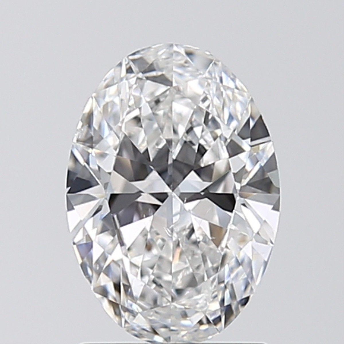 1.20 Carat Oval Diamond (D/SI1)