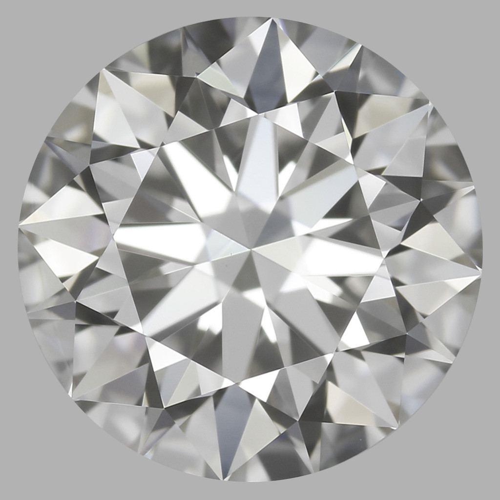 1.03 Carat Round Brilliant Diamond (I/VVS2)