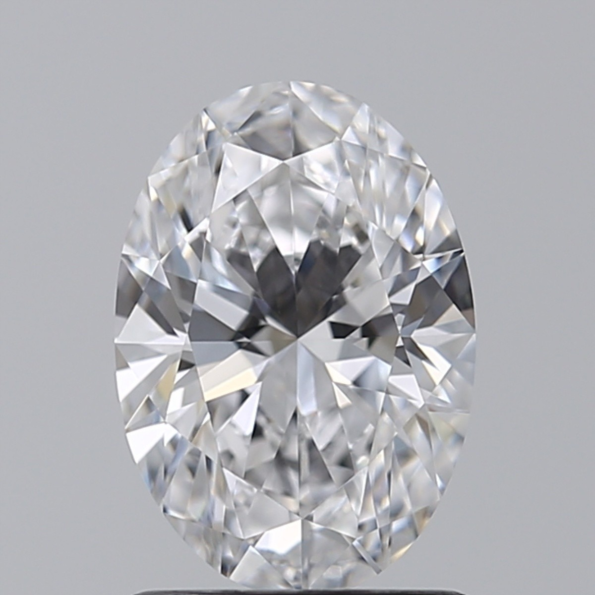 1.20 Carat Oval Diamond (D/IF)