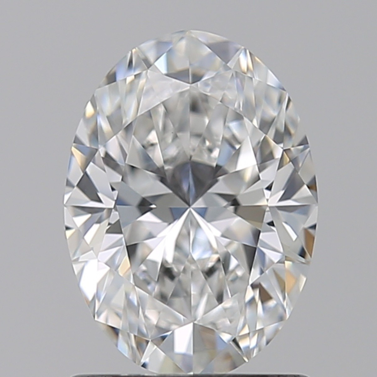 1.07 Carat Oval Diamond (E/VVS2)