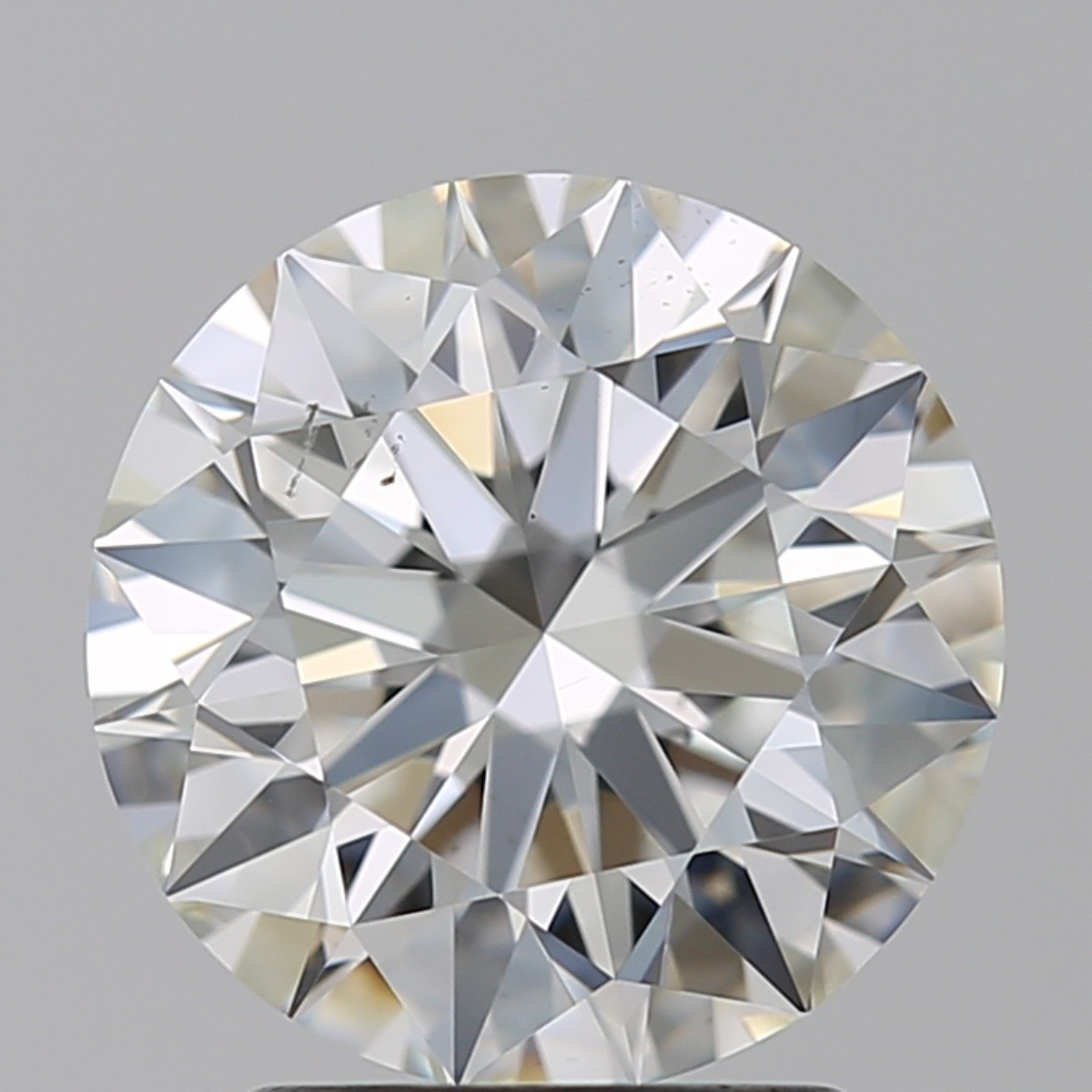 2.20 Carat Round Brilliant Diamond (H/VS2)
