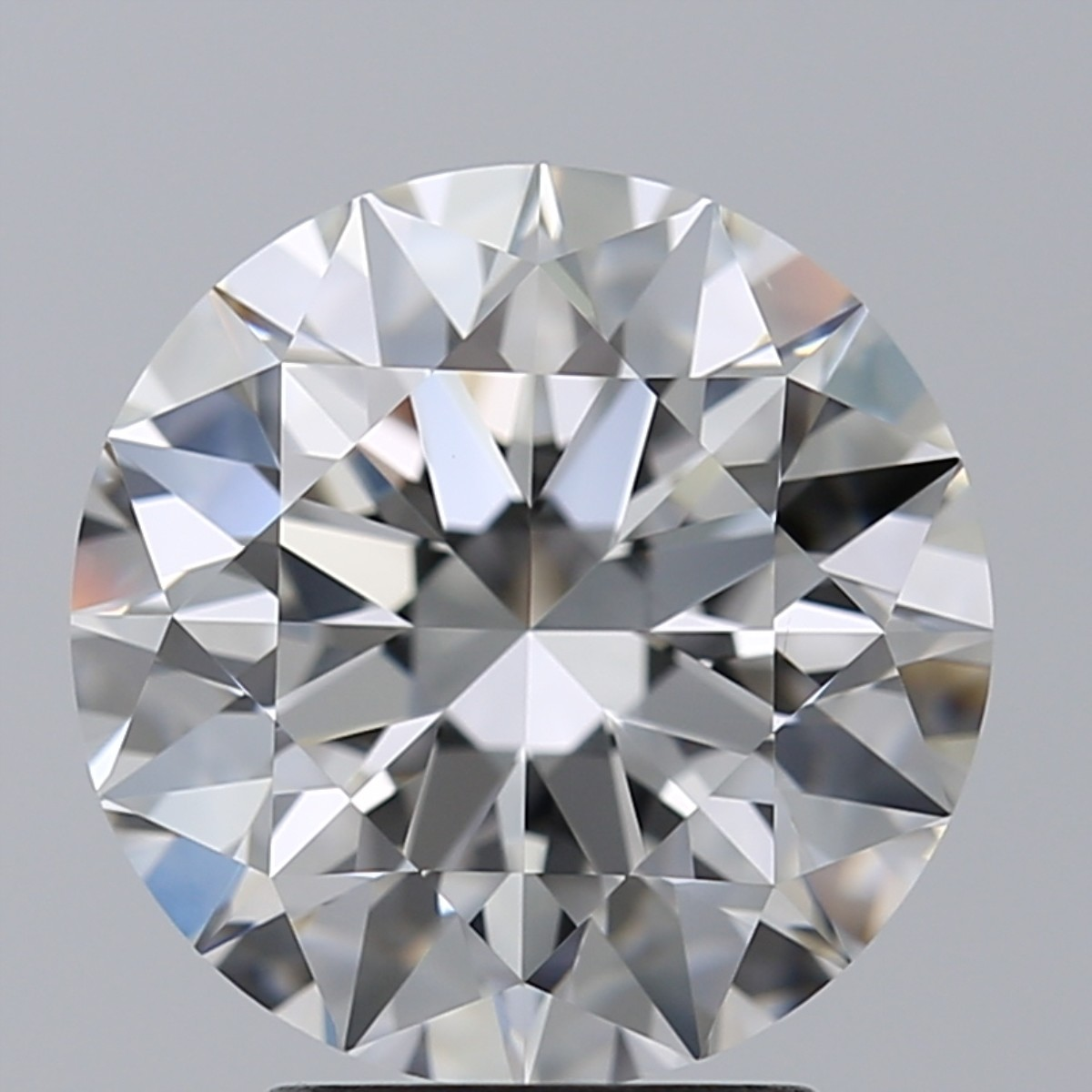 3.00 Carat Round Brilliant Diamond (F/VS1)