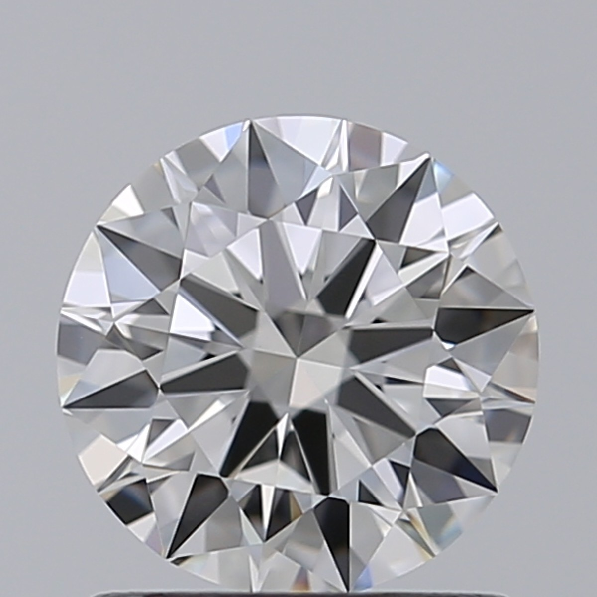 1.00 Carat Round Brilliant Diamond (F/IF)