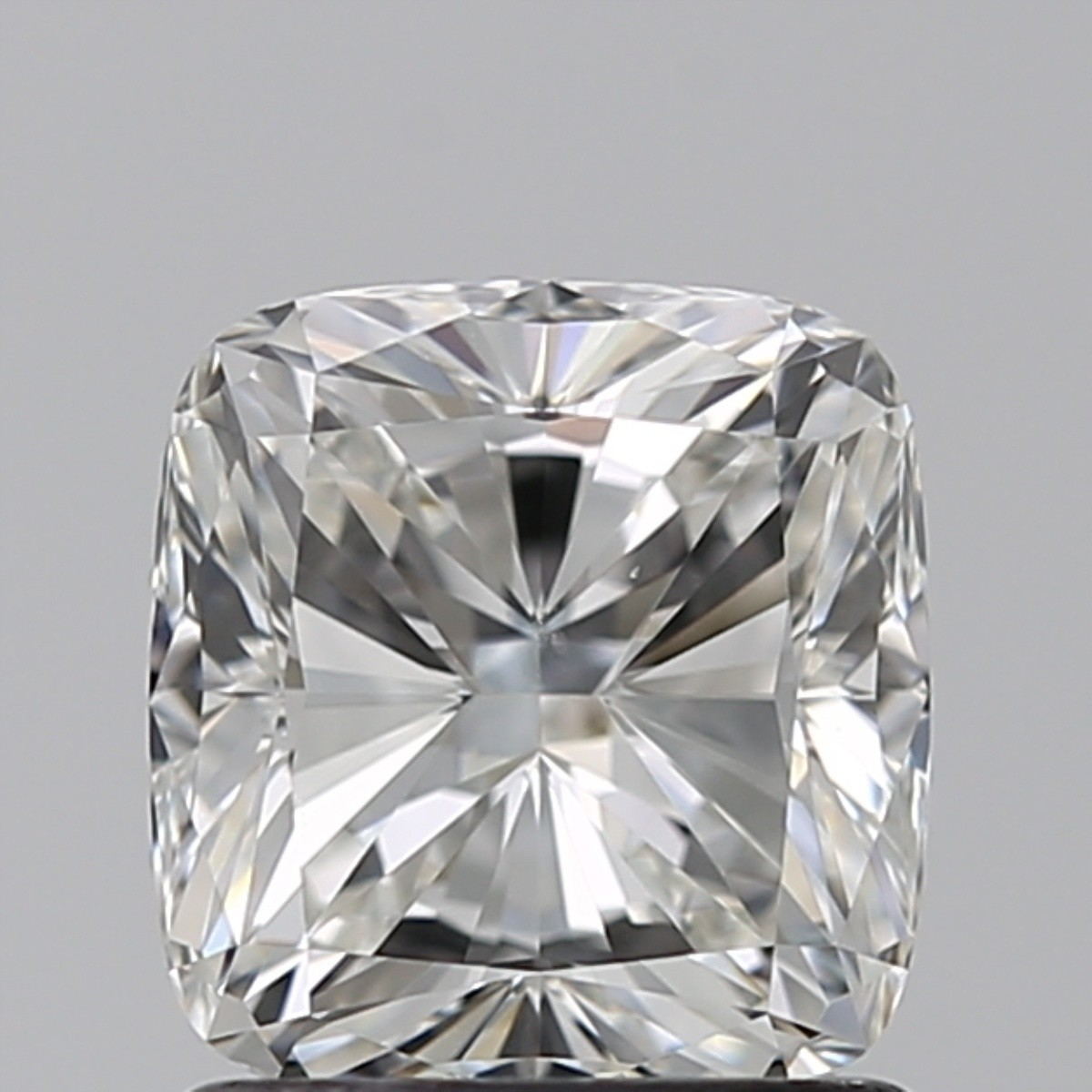 1.20 Carat Cushion Brilliant Diamond (F/VS2)