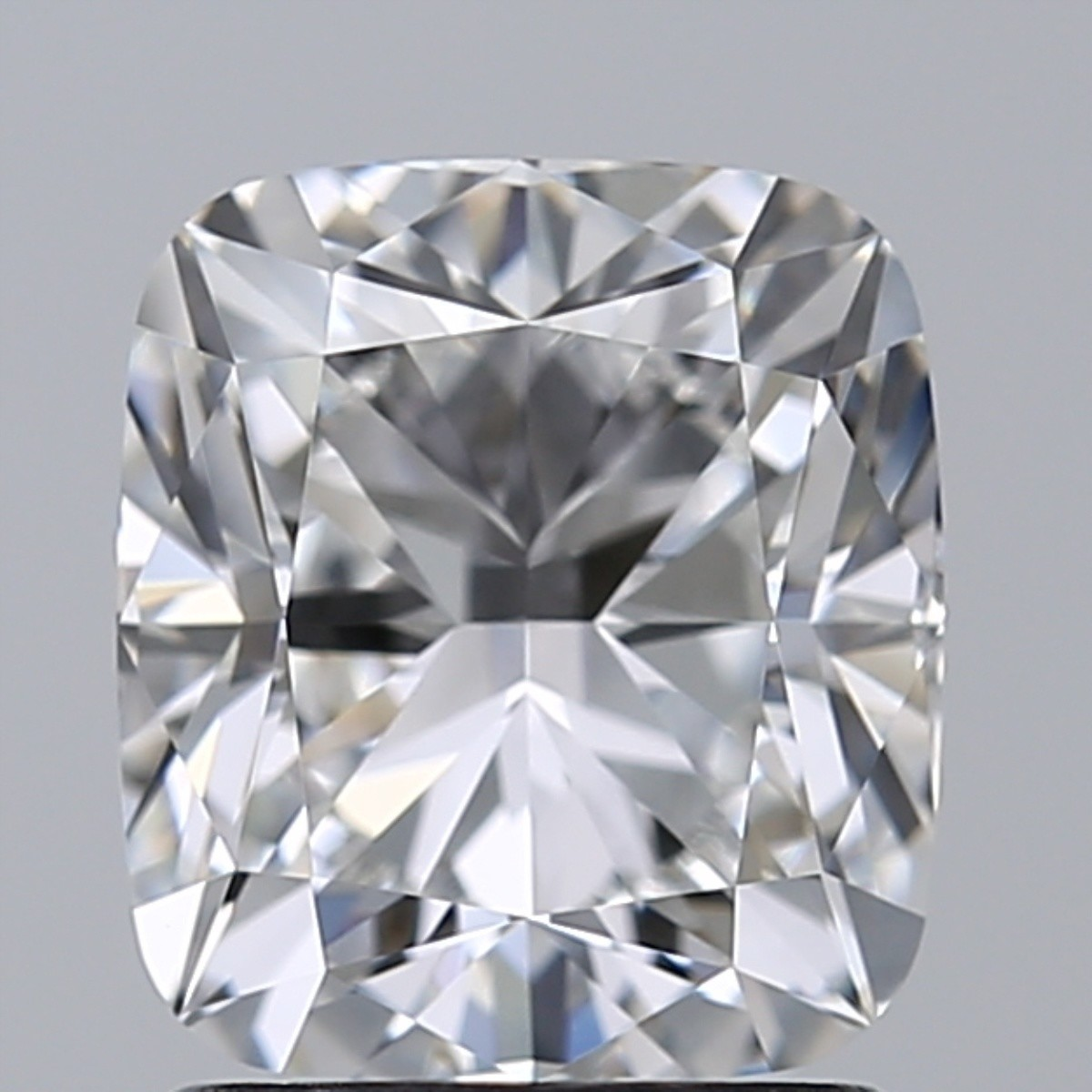 1.70 Carat Cushion Diamond (E/VVS2)