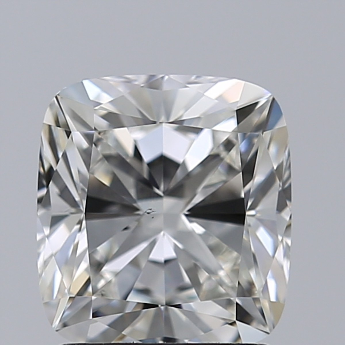 1.53 Carat Cushion Diamond (G/VS2)