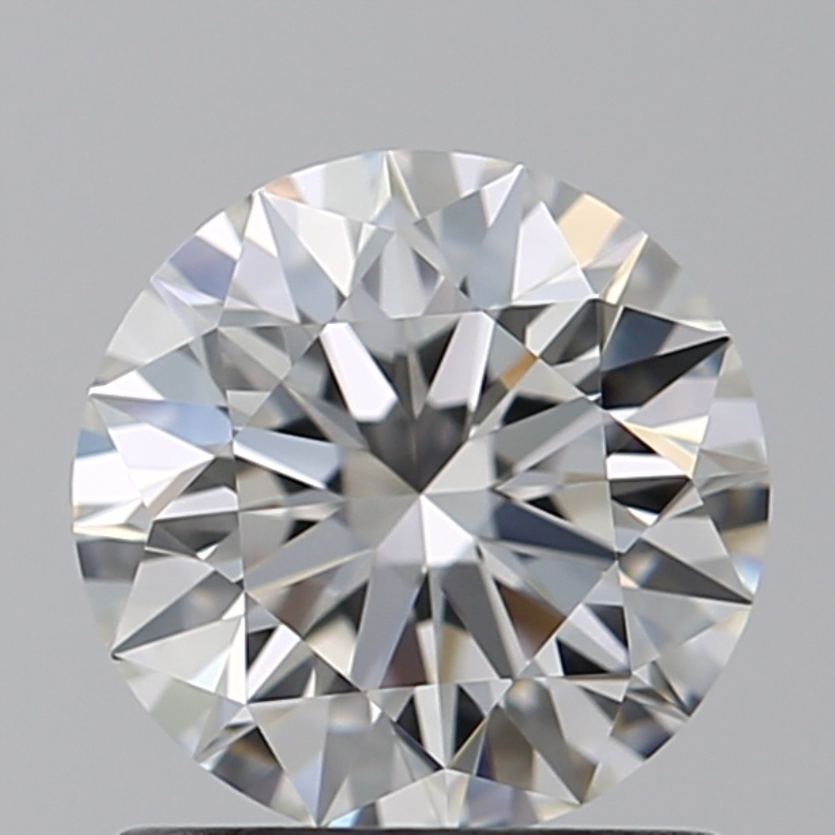 1.03 Carat Round Brilliant Diamond (F/VVS1)