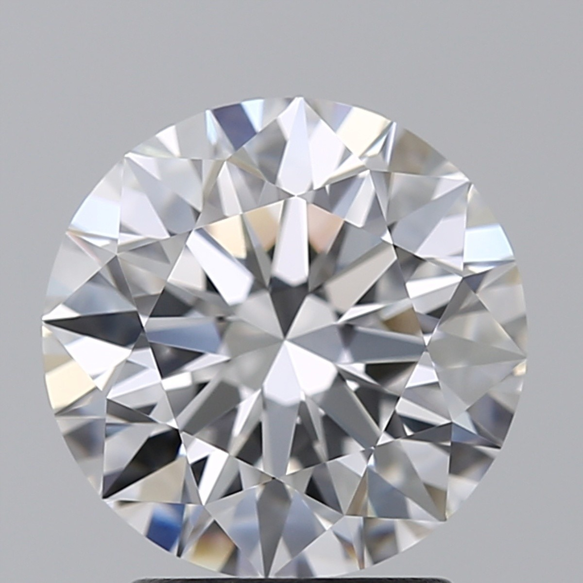 2.20 Carat Round Brilliant Diamond (D/FL)