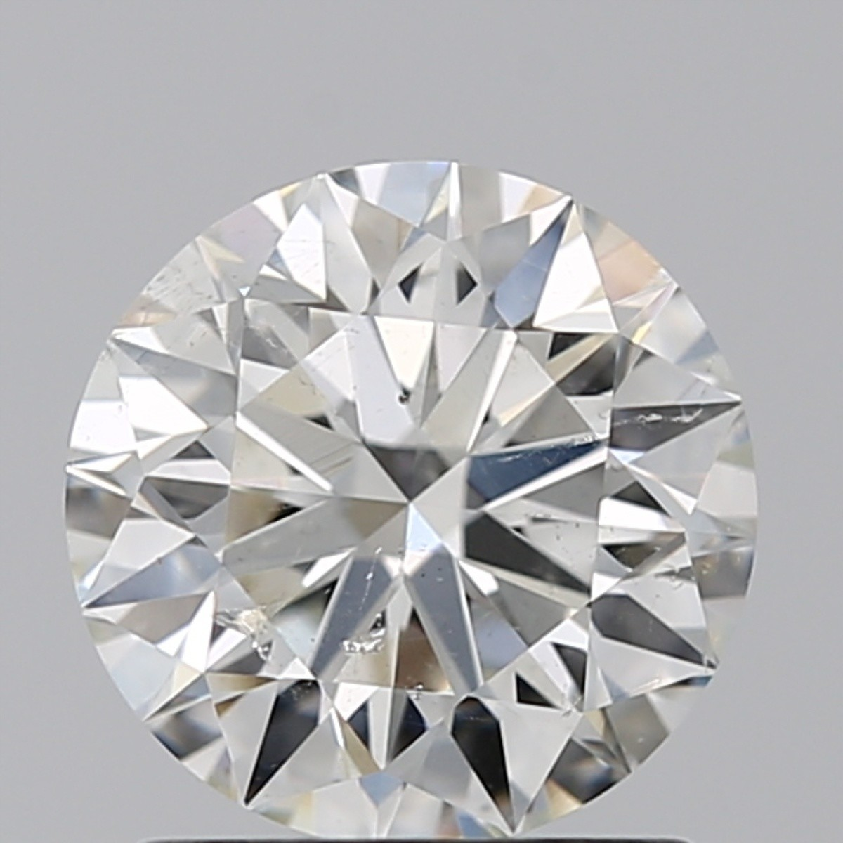 1.20 Carat Round Brilliant Diamond (I/SI2)