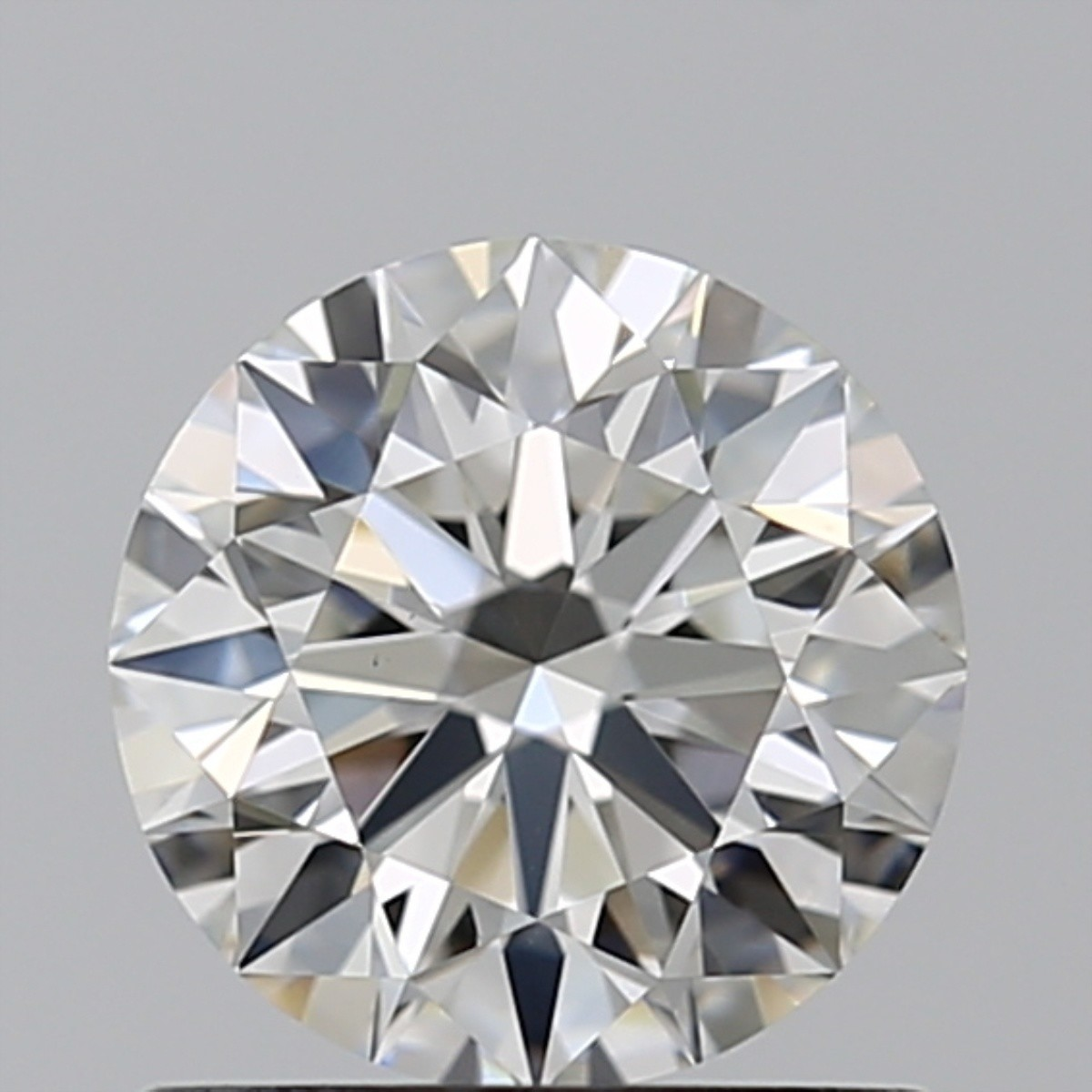 0.80 Carat Round Brilliant Diamond (G/VS2)