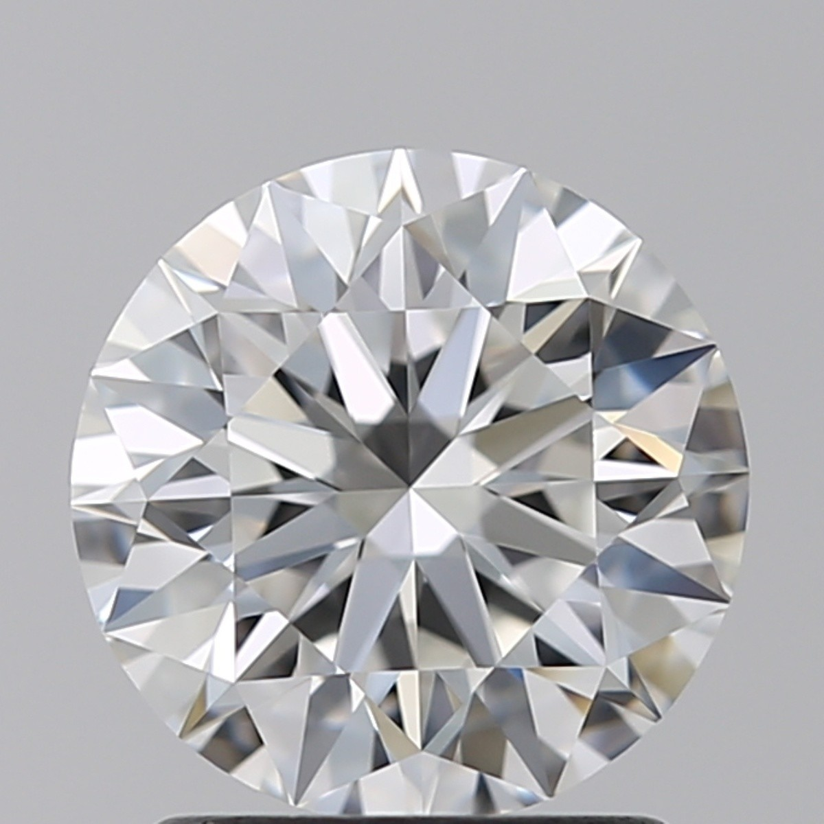1.48 Carat Round Brilliant Diamond (F/IF)
