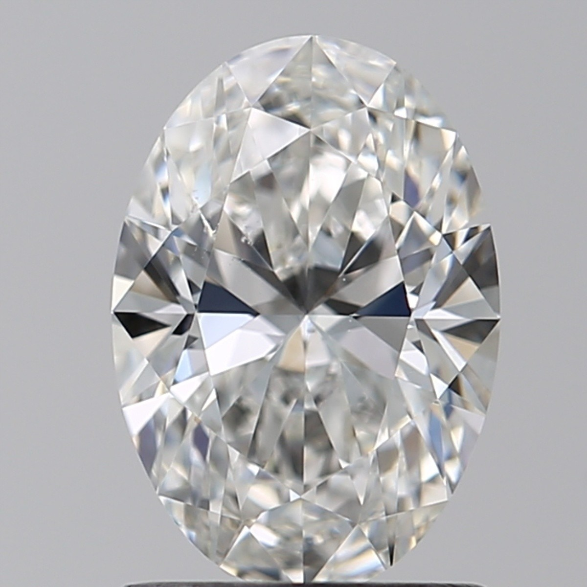 1.20 Carat Oval Diamond (F/VS2)