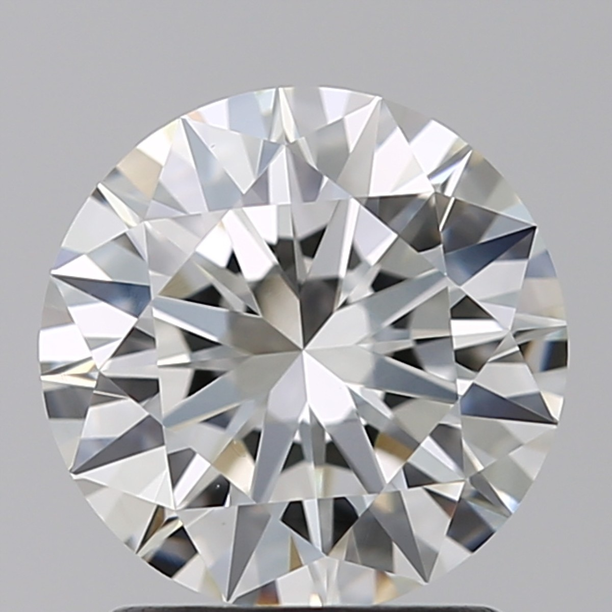 1.50 Carat Round Brilliant Diamond (H/VS1)