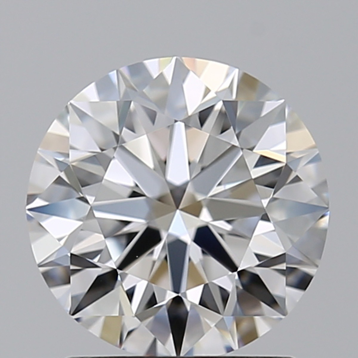 1.39 Carat Round Brilliant Diamond (D/FL)