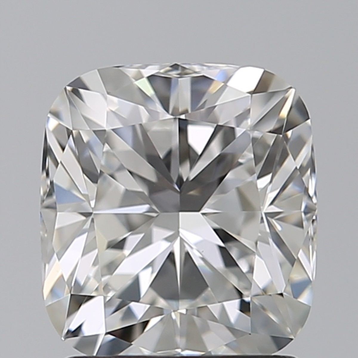1.60 Carat Cushion Diamond (E/VVS2)