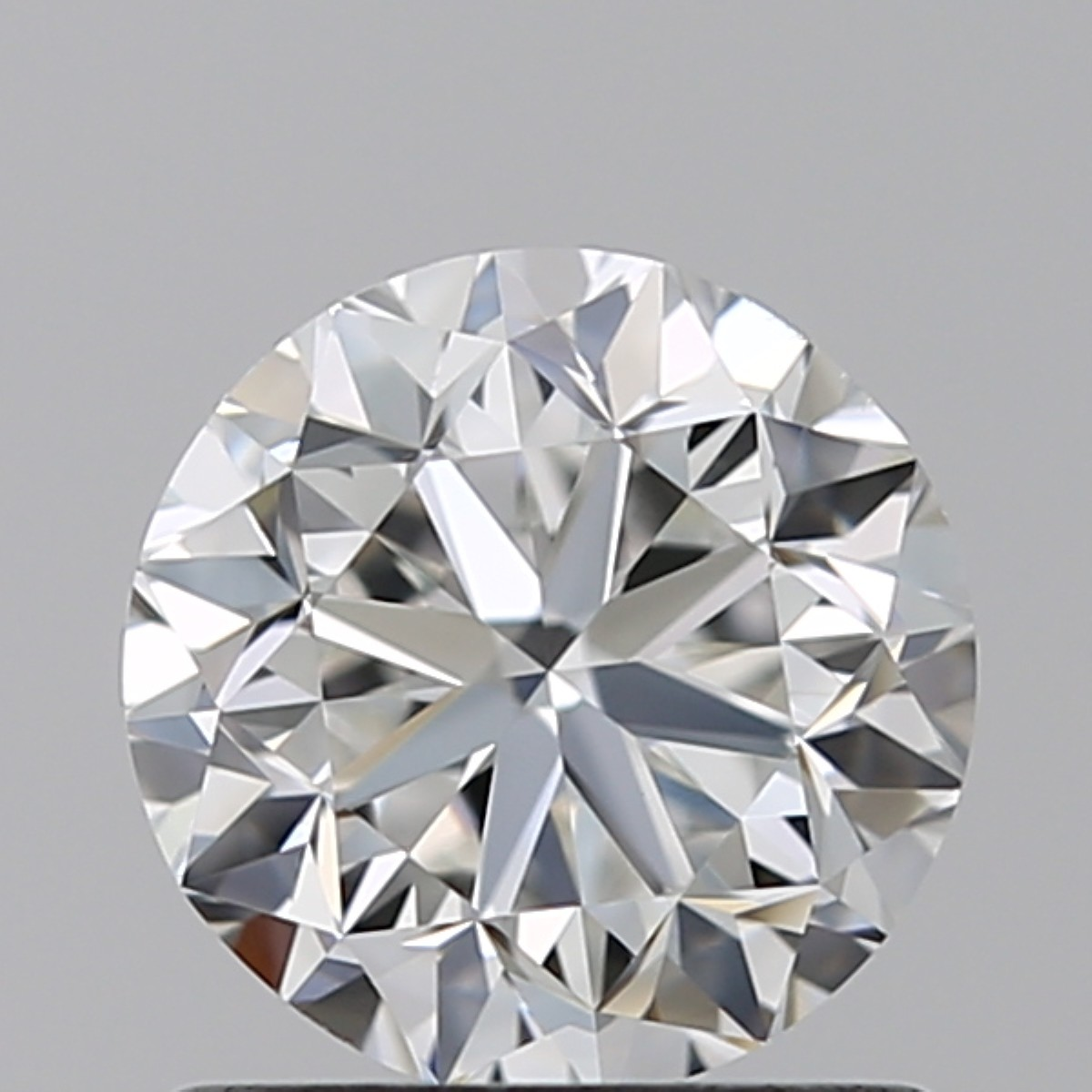 0.80 Carat Round Brilliant Diamond (F/IF)